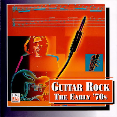Pra Sempre Time Life Guitar Rock The Early 70s